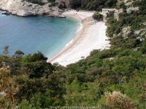 Najlepši urejeni plaži na Jadranu