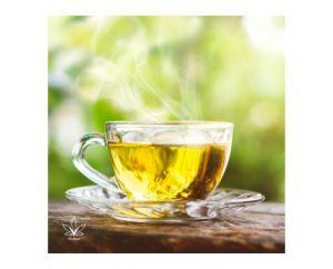 čaj iz konoplje
